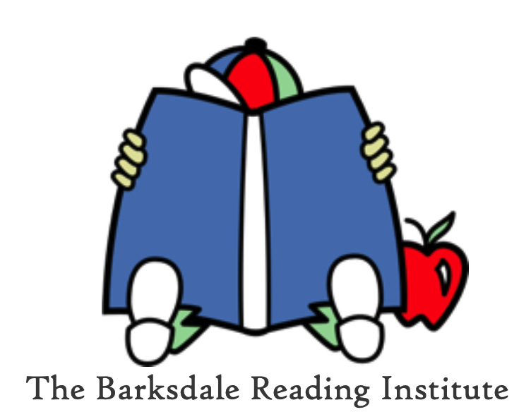 Barksdale Reading Institute