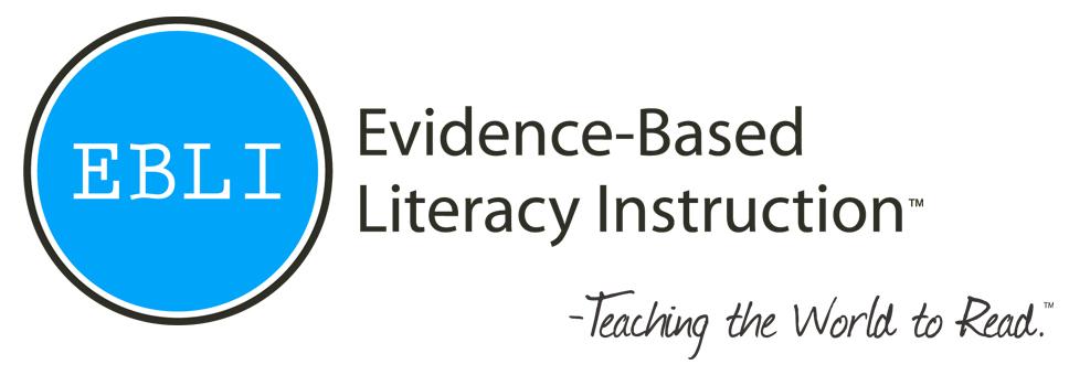 Evidence-Based Literacy Instruction