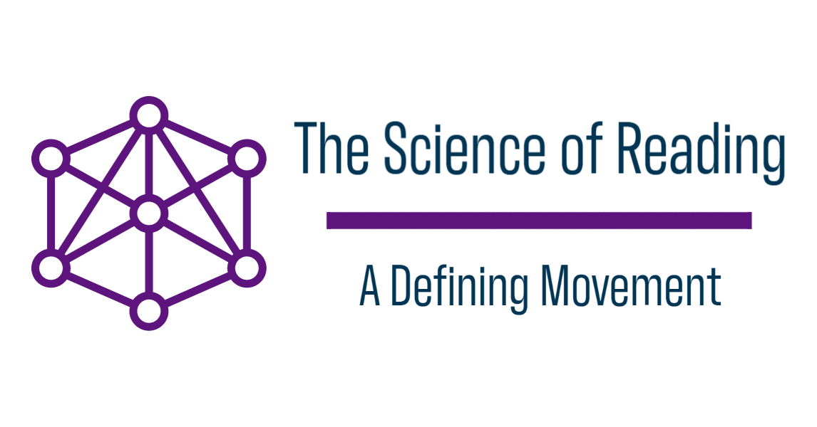 The Reading League A Science of Reading A Defining Movement