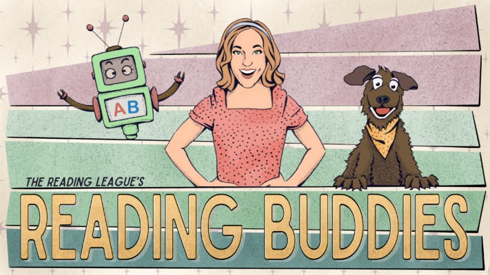 The Reading League's Reading Buddies